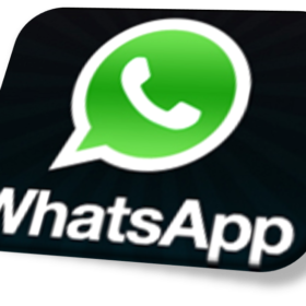 chat whatsapp logo
